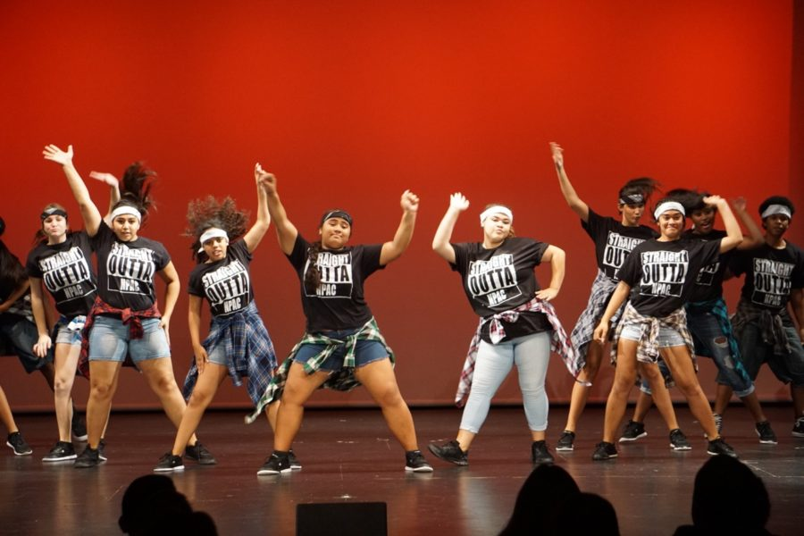 NHIS Performing Arts accepting new students