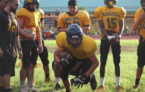 NHIS Football Camp Slideshow