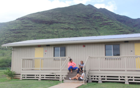 New portables kick off the year with a cool welcome for students and teachers