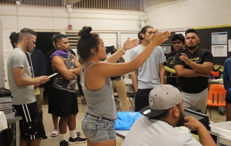 Student voices to harmonize again