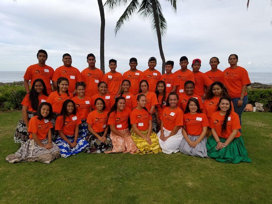 The+legacy+of+the+lei