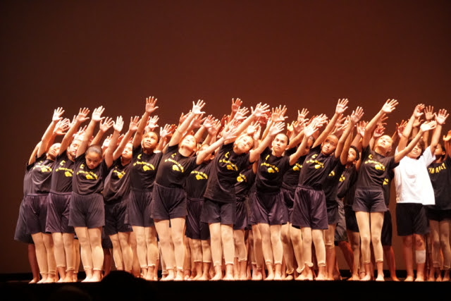 Alvin Ailey Dance Camp Inspires Students Across the State