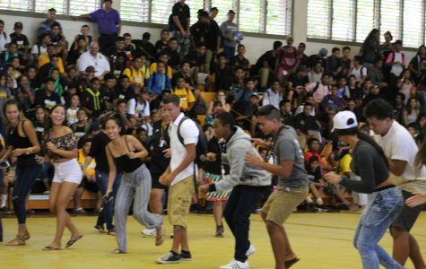 NHIS Photography Class: Welcome Back Assembly Photo Gallery