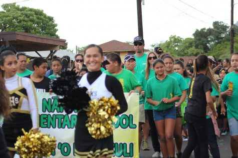 NHIS Photography Class: Homecoming Photo Gallery Part 1