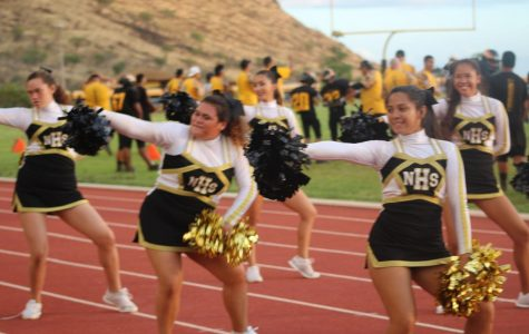 NHIS Photography Class: Homecoming Parade/Game Photo Gallery Part 2