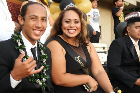 NHIS Photography Class: Homecoming Pep Rally/Parade Photo Gallery