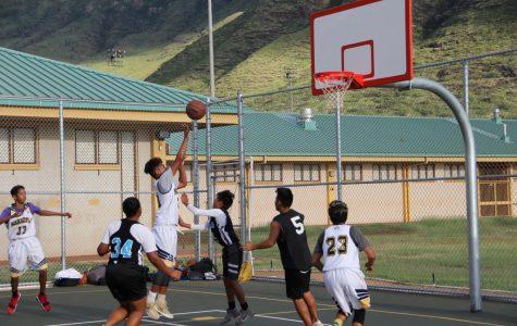 Photography Class: Intermediate Boy's Basketball Photo Gallery