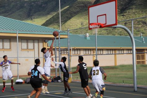 Photography Class: Intermediate Boy's Basketball Photo Gallery