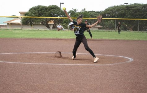 Photography Class: Softball vs Pearl City Photo Gallery