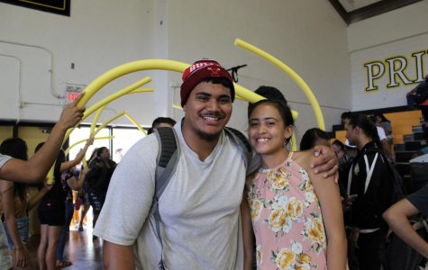 Photography Class: Aloha Assembly Photo Gallery