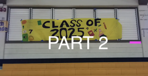 Part 2 of Welcome Back Video