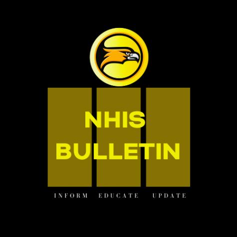 August 8 NHIS Bulletin